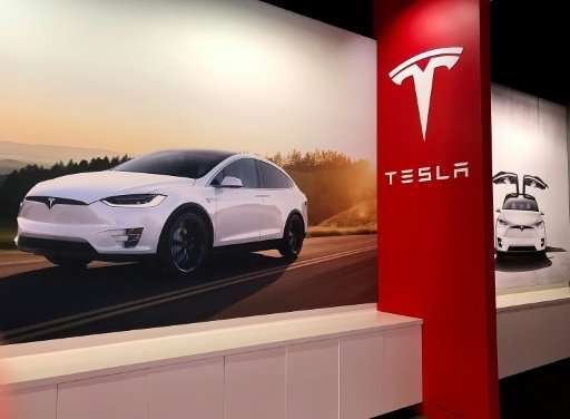 Tesla has announced a recall of some Model X vehicles to fix a potential safety issue with rear seats which might shift in a cra