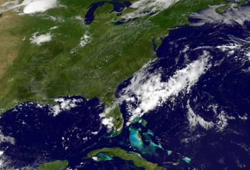 "The Atlantic coast of the United States faces an ""extremely active"" hurricane season this year, the National Oceanic a"