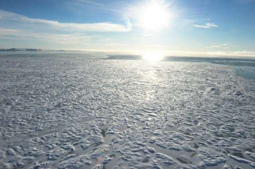 The Canadian military is dispatching two acoustic specialists to the Arctic regions in response to local Inuit concerns about a
