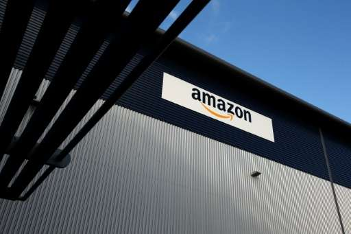 The cloud computing unit of Amazon is among the fastest growing segments for the US tech giant