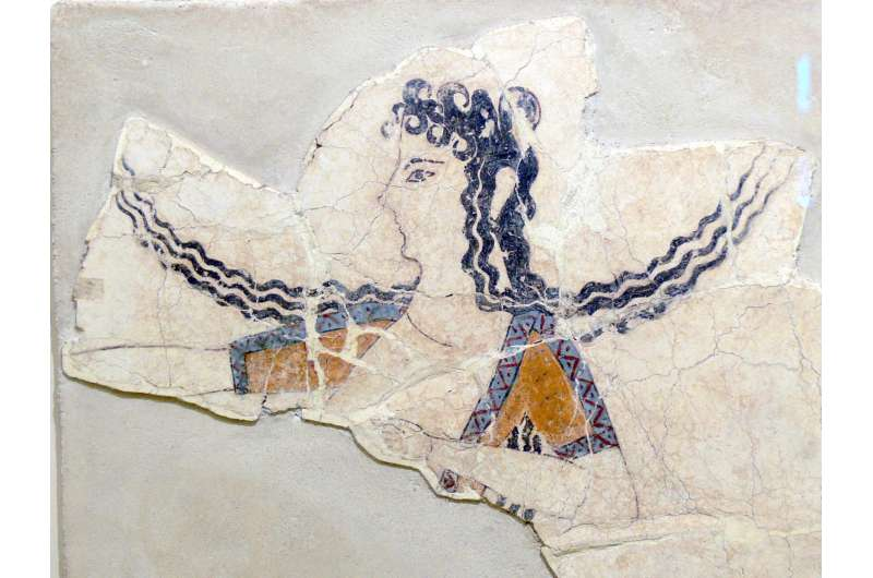 The first civilizations of Greece are revealing their stories to science