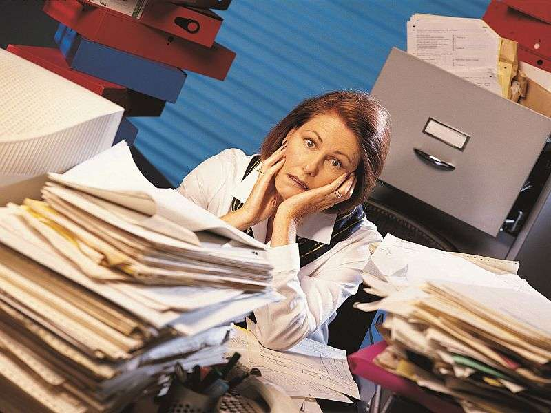 The health risks of long work weeks