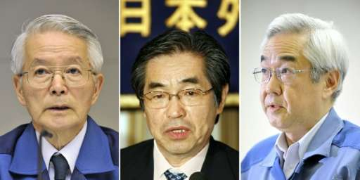 The hearing in Tokyo comes more than a year afterex-Tokyo Electric Power chairman Tsunehisa Katsumata, 77, and former vice pres