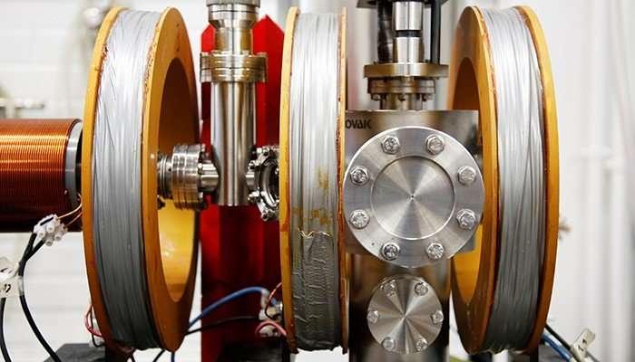 The next generation of power electronics? Gallium nitride doped with beryllium