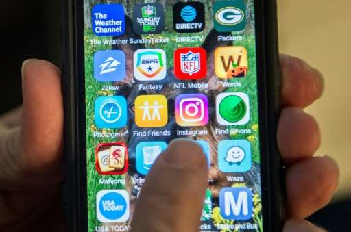 The Pew Research Center survey found 77 percent of American adults owning a smartphone in late 2016, more than double the level
