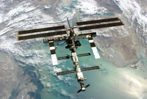 """There are an estimated 170 million pieces of so-called """"space junk""""—left behind after missions that can be as big as s"""