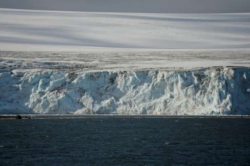 The stakes on climate change have never been higher as Earth's average global temperature scales new heights, sea ice retreats a
