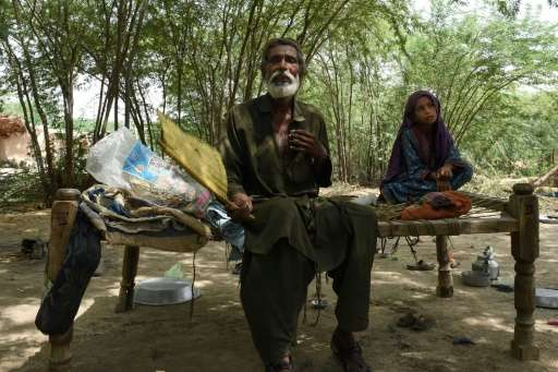 The subcontinent—home to one-fifth of the global population—could see humid heat rise to unlivable levels by the century's end i
