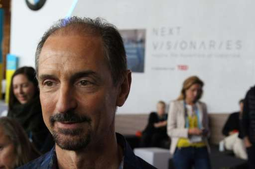 Tom Gruber, head of the team responsible for Apple's Siri digital assistant, says AI may one day augment human memory