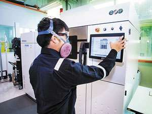 Toward additive manufacturing
