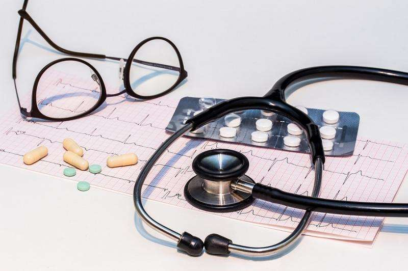 Treatment gap in patients suffering from irregular heartbeat resulting in increased risk of stroke