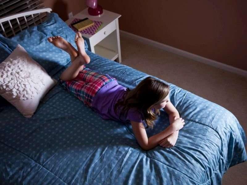 TV ads still push unhealthy foods at kids