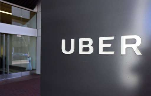 Uber moves to repair tainted image with 20 firings, 1 hiring
