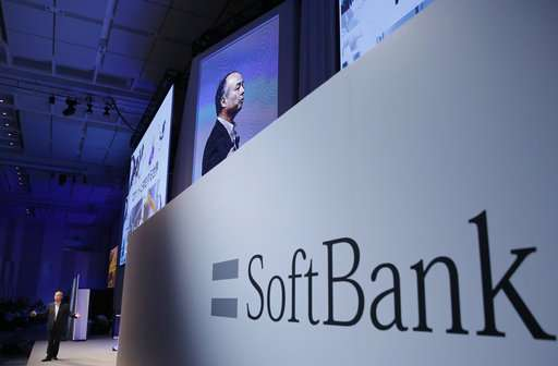 Uber seals multibillion-dollar investment from Softbank