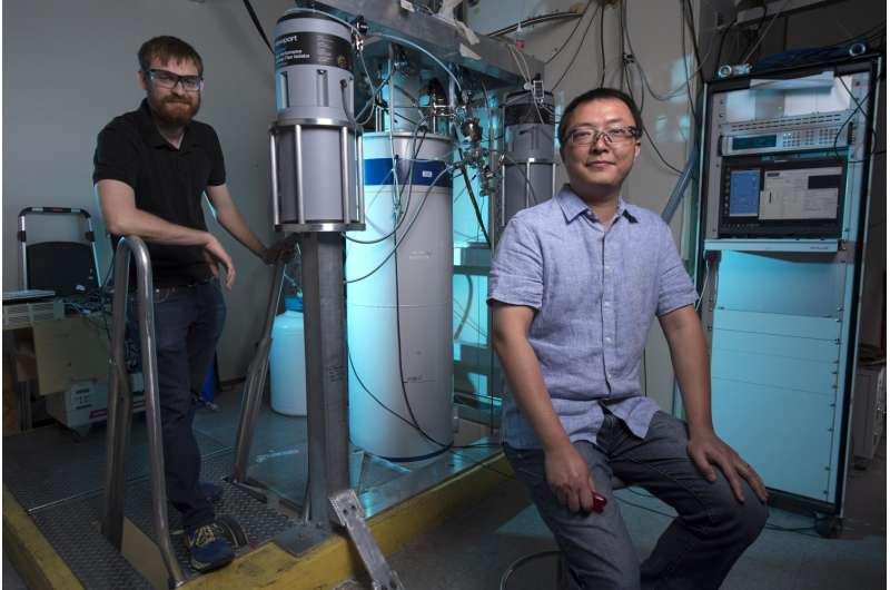 UCI physicists design 2-D materials that conduct electricity at almost the speed of light