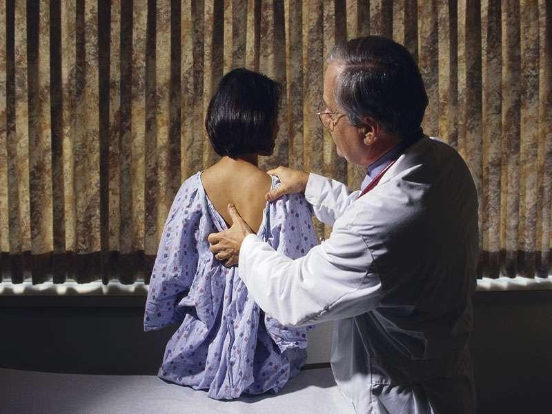 Ultrasound findings correlate with inflammatory myopathies