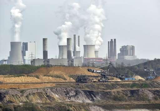 UN climate talks begin amid uncertainty over US position