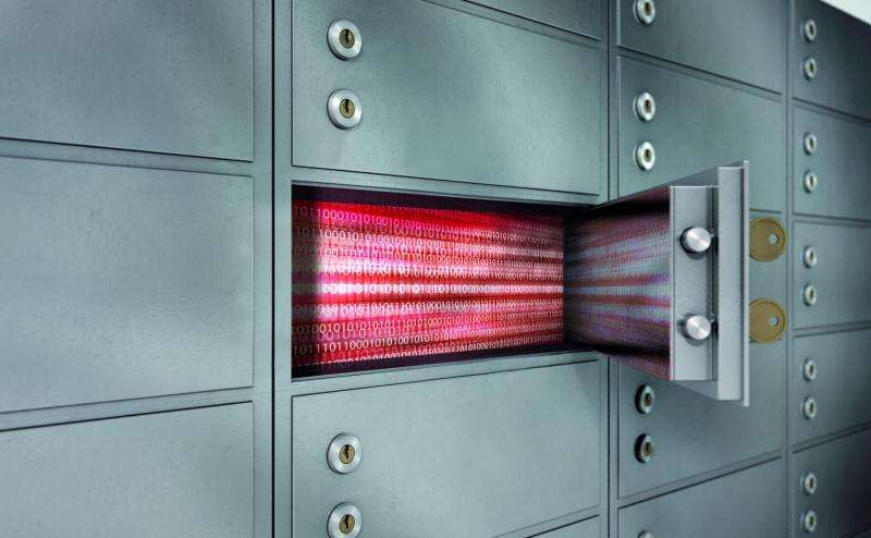 Uncovering data theft quickly