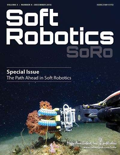 Using simulation tools to optimize soft robotic systems