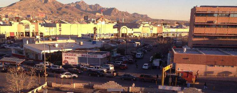 U.S.-Mexico borderland communities are resilient, says researcher