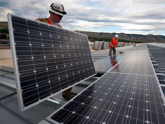 U.S. stands to save billions through renewable energy usage