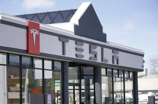 Utah Supreme Court rules against Tesla in push to sell cars