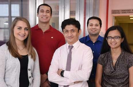 UT Southwestern researchers develop potential treatment for fatal kidney disease