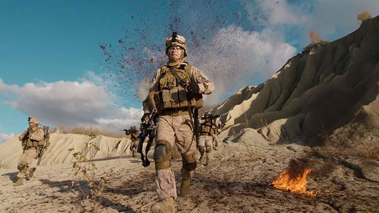 Veterans study reports reduction in suicide ideation after HBOT