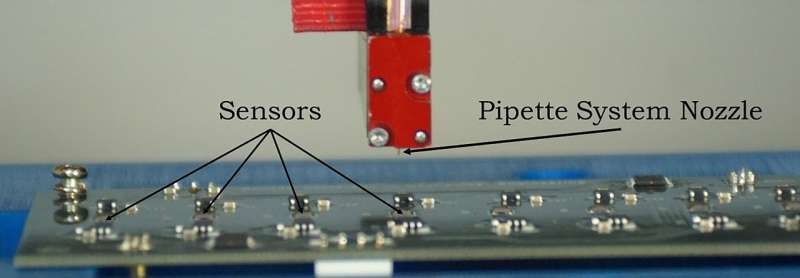Vibrating sensors could identify blood biomarkers, improve early-stage detection, treatment of numerous diseases