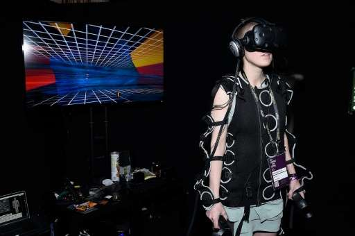 Virtual reality will be in focus at the Barcelona mobile fair, the world's biggest