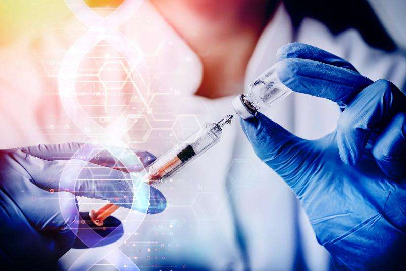 What makes cancer gene therapy so groundbreaking?