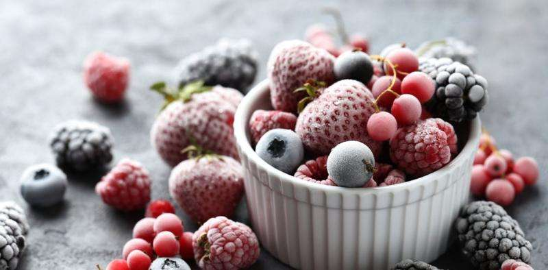 What's healthier—fresh, dried or frozen fruit?