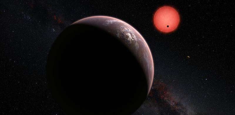 When the world is not enough—how to find another planet to live on
