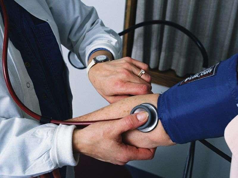 Who really needs blood pressure, cholesterol meds?