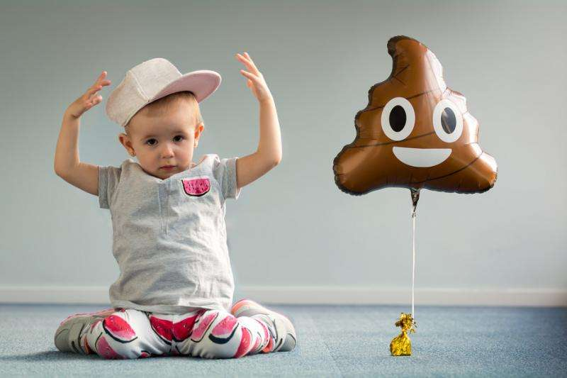 Why children find 'poo' so hilarious – and how adults should tackle it