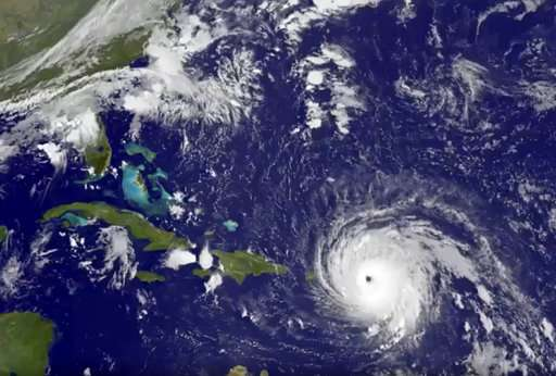 Why Irma is so strong and other questions about hurricanes