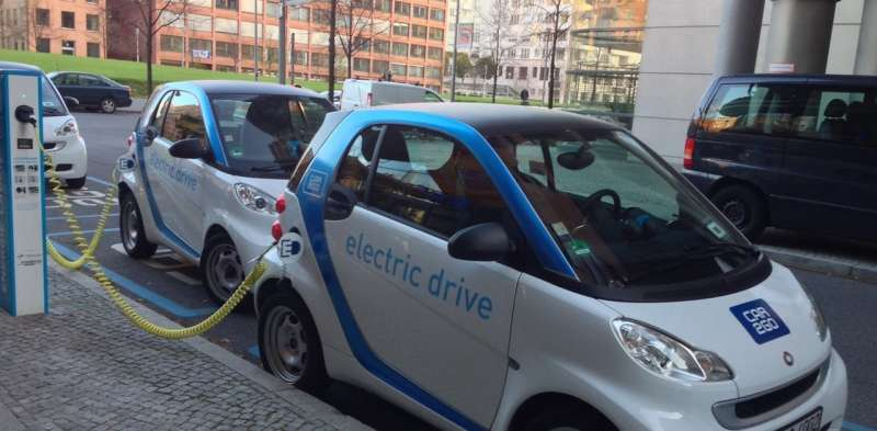 Why is Australia so slow at adopting electric cars?