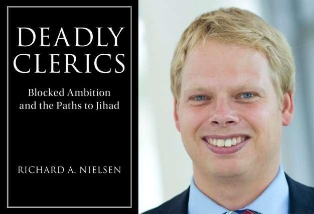 Why some Muslim clerics become jihadists