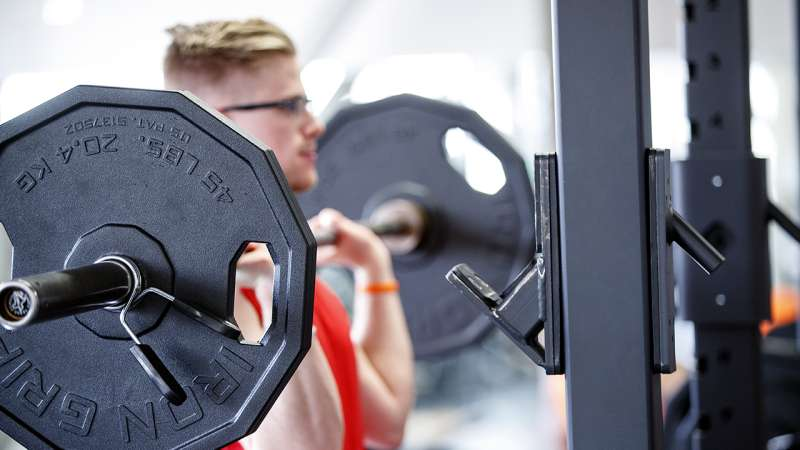 Why strength depends on more than muscle