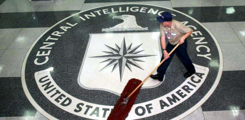 WikiLeaks Vault 7 reveals staggering breadth of 'CIA hacking'