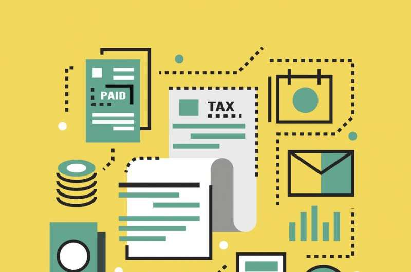 Will paying income taxes make you work harder?