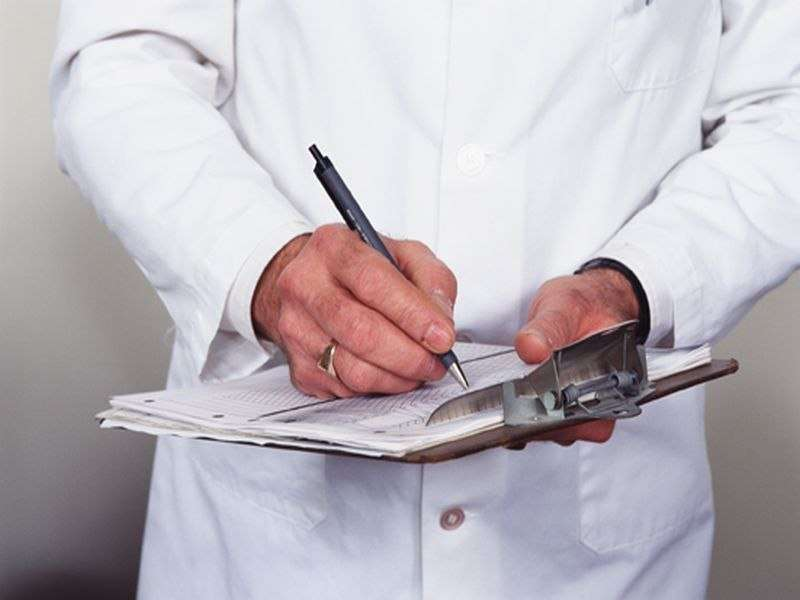Working with a scribe improves physician satisfaction