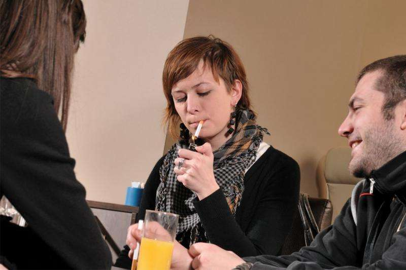 Young adult smokers—a hidden demographic