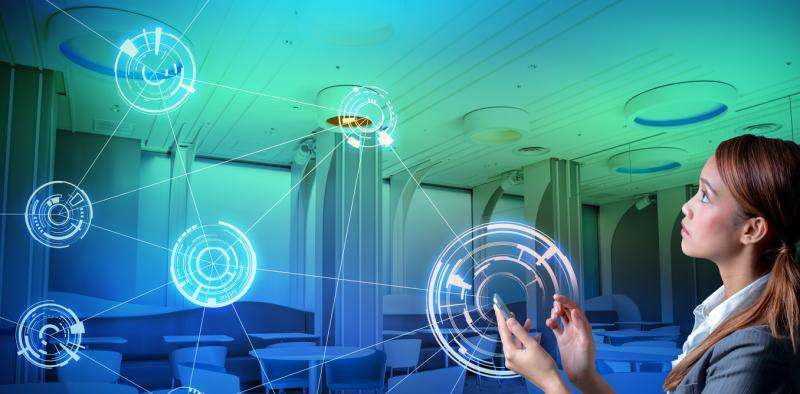 Your smart home is trying to reprogram you