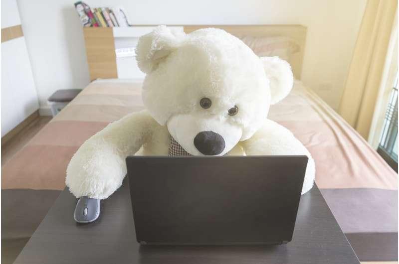 4 ways 'internet of things' toys endanger children