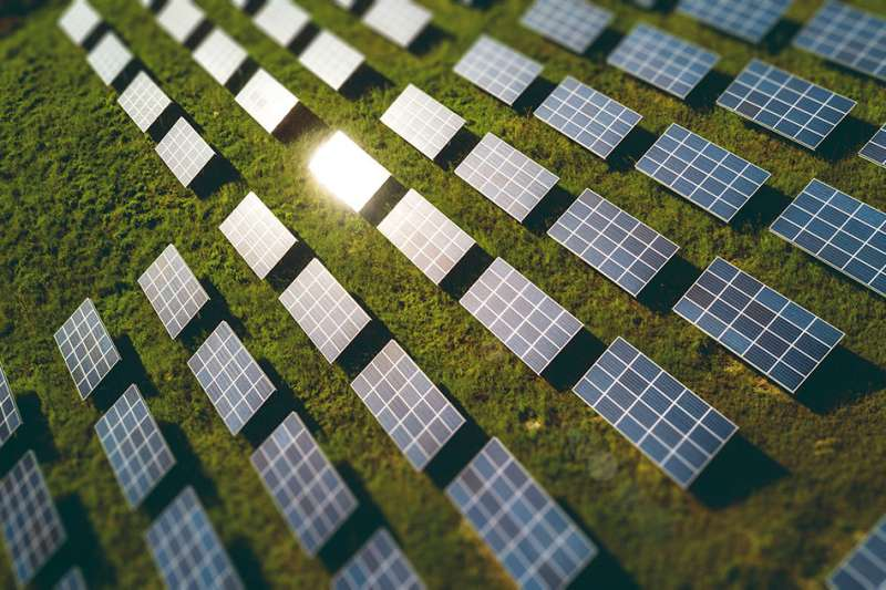 Analysis shows when and where advanced photovoltaics would be economic to install