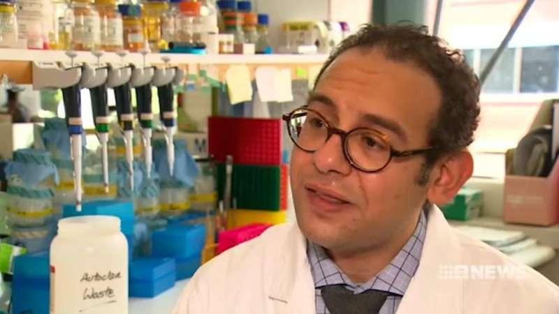 Antibiotic promise in superbug war