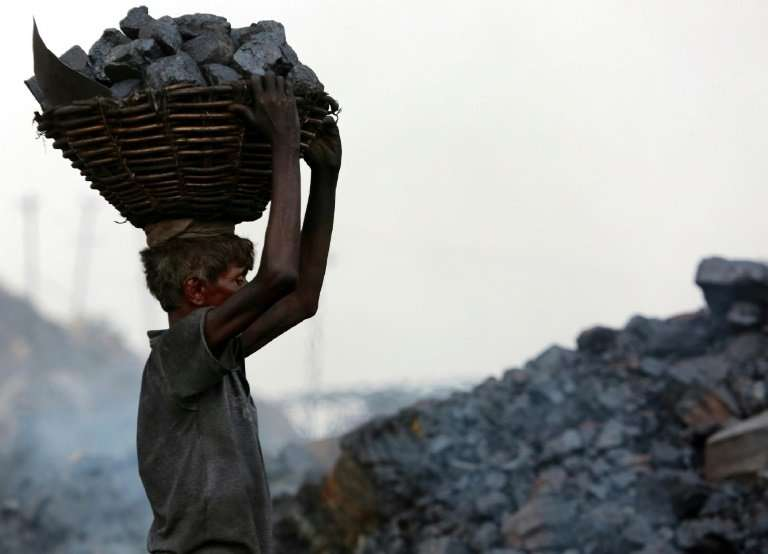 As China tries to draw down its domestic coal use, it has aggressively pushed coal power outside its borders