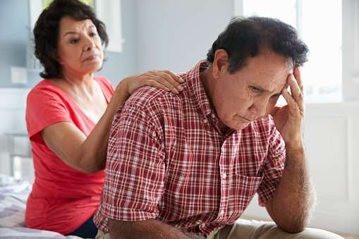 Atrial fibrillation patients diagnosed with coronary heart disease face increased risk of dementia