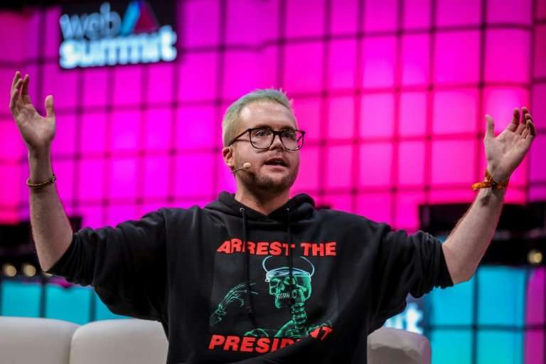 Canadian whistleblower Christopher Wylie is scathing about the way internet giant Facebook has handled its vast data resources